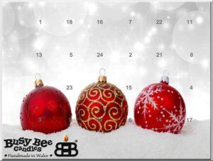 Scented Advent Calendar