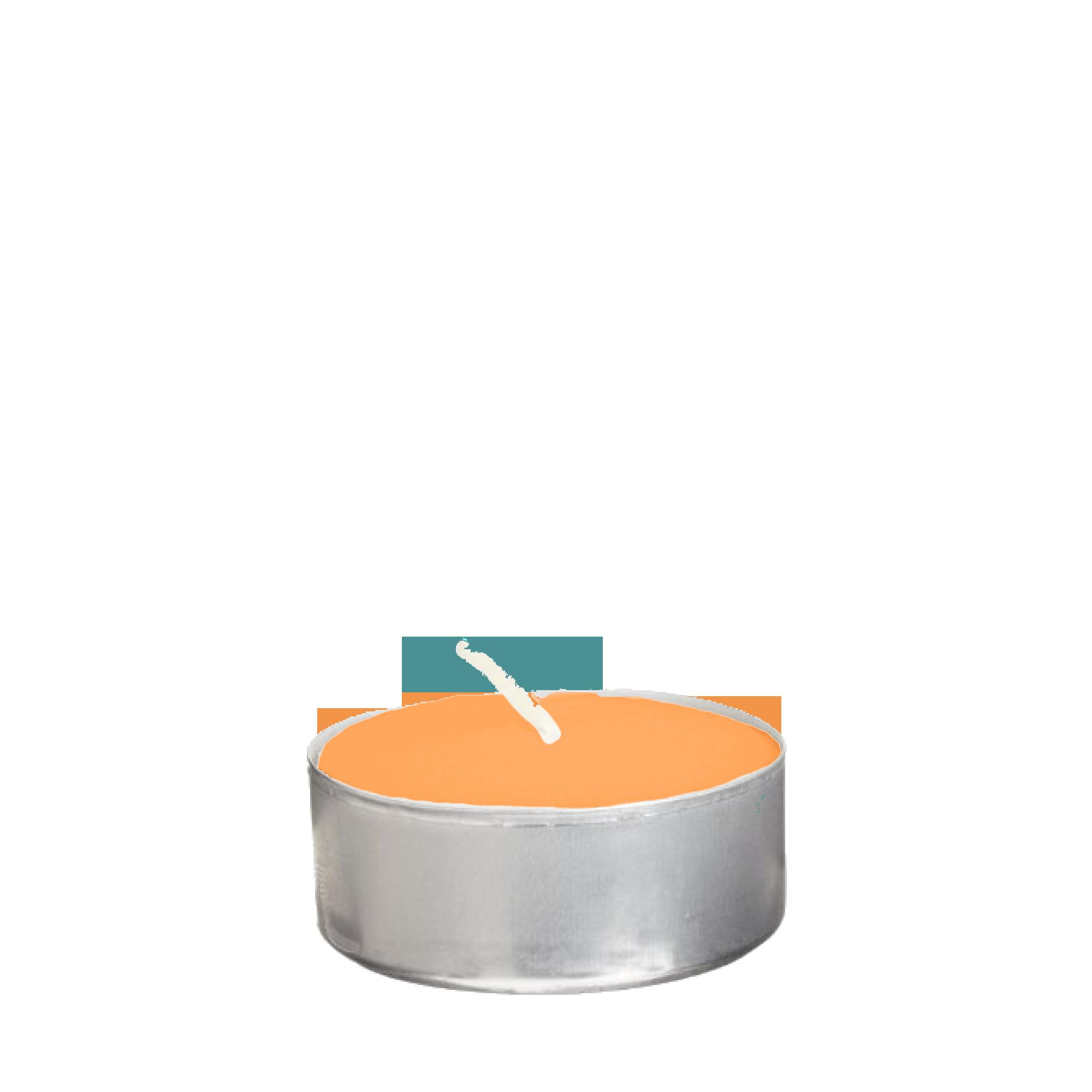 Hand Wash Car Wash >> Caribbean Punch Tea Light