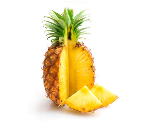 Pineapple Zing Fragrance Oil