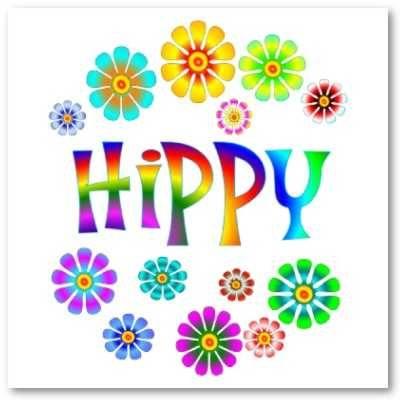 Happy Hippy Fragrance Oil