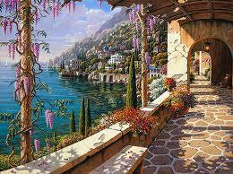 Capri Room & Linen Freshener