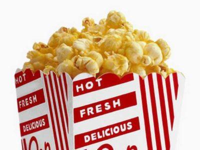 Butter Popcorn Wax Tarts