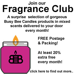 fragrance club