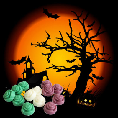 Hallows Eve Magik Beanz