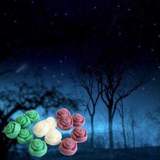 Twilight Magik Beanz