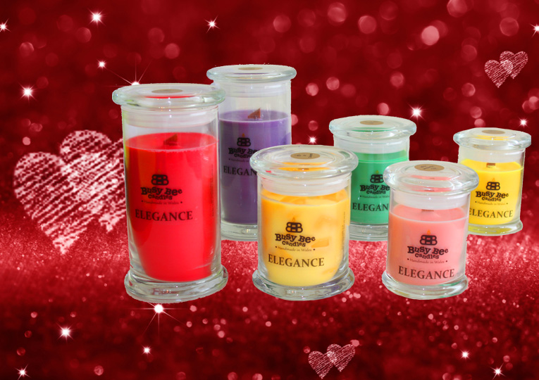 Scented Candles Wax Tarts Magik Beanz More By Busy Bee