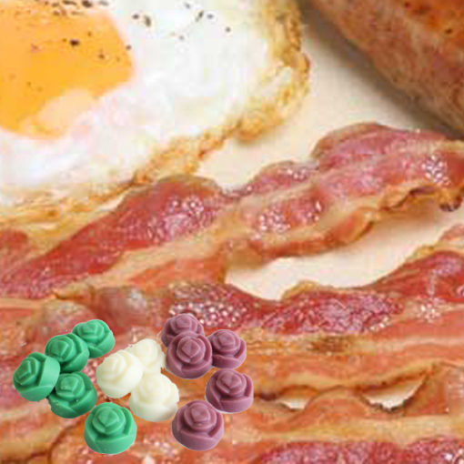 Sizzling Bacon Magik Beanz