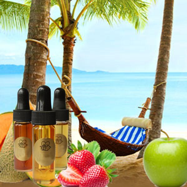 Beach Bum Fragrance Oil