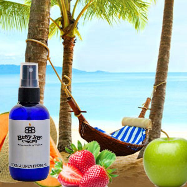 Beach Bum Room & Linen Freshener