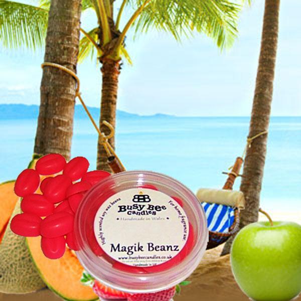 Beach Bum Magik Beanz