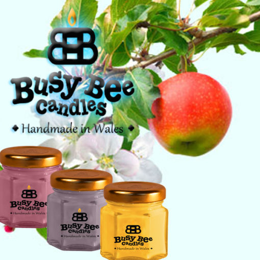 Apple Orchard Mini Me Candle