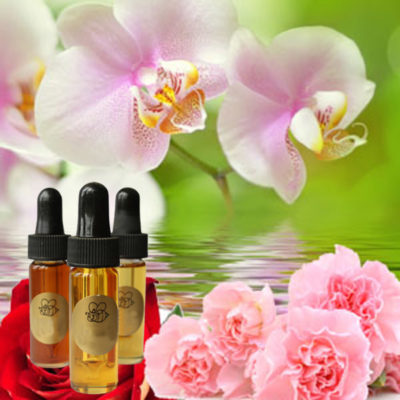 April Showers Fragrance Oil