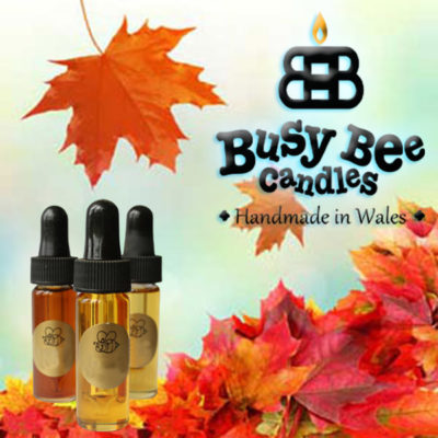 Autumn Splendour Fragrance Oil