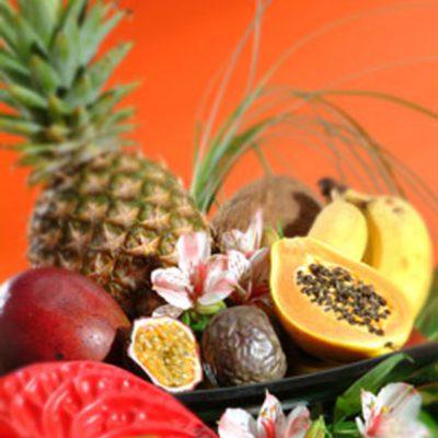 Coco Mango Tea Light