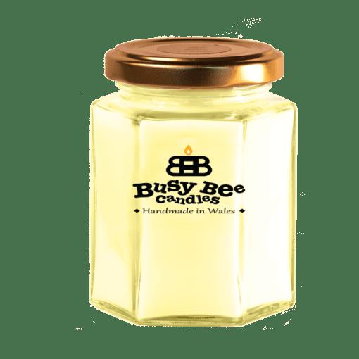 Creme Brulee Medium Candle