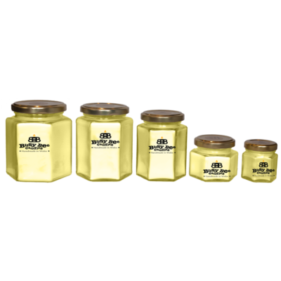 Creme Brulee Candles