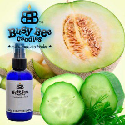 Cucumber Melon Room & Linen Freshener