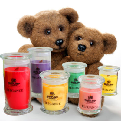 Cwtch Elegance Candles