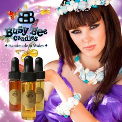 Goddess Fragrance Oil