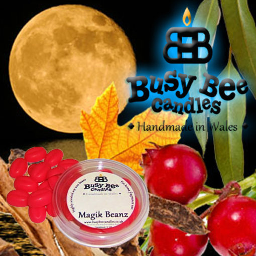 Harvest Moon Magik Beanz