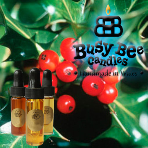 Hollyberry Fragrance Oil