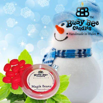 Jack Frost Magik Beanz