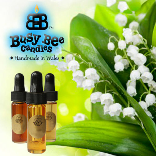 Lily Of The Valley Fragrance Oil
