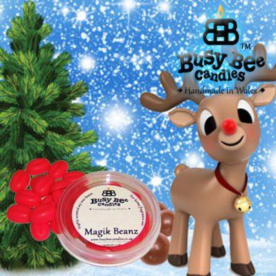 Rudolph's Trail Magik Beanz