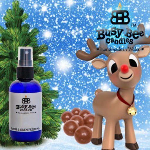Rudolph's Trail Room & Linen Freshener