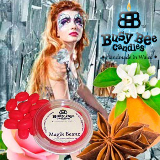 Secret Garden Magik Beanz