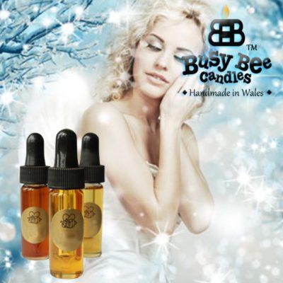 Snow Angel Fragrance Oil
