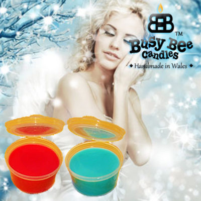 Snow Angel Wax Tart Melt