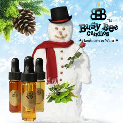 Snow Balls Fragrance Oil