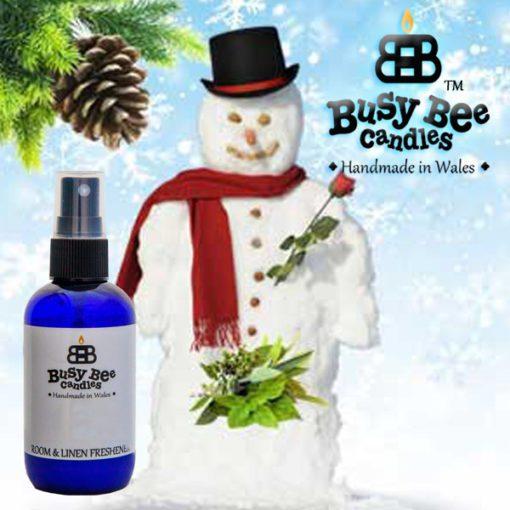 Snow Balls Room & Linen Freshener
