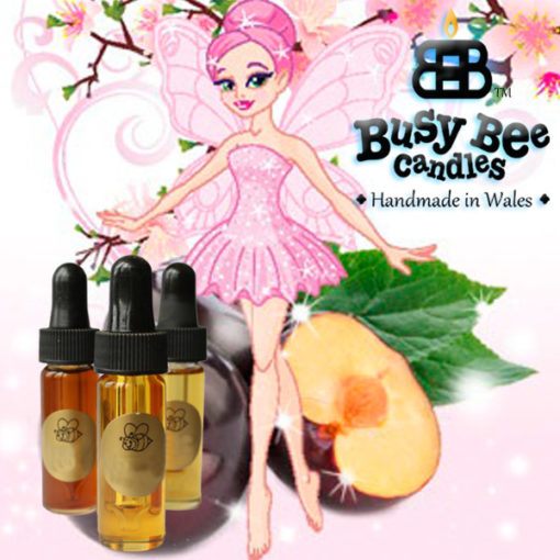 Sugar Plum Fragrance Oil
