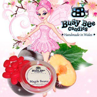 Sugar Plum Magik Beanz