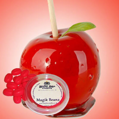 Toffee Apple Magik Beanz