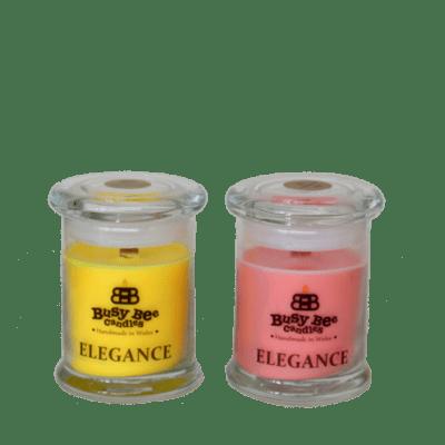 Mango & Papaya Smoothie Small Elegance Candle
