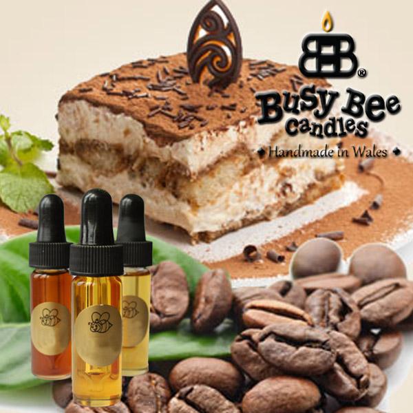 Tiramisu Fragrance Oil
