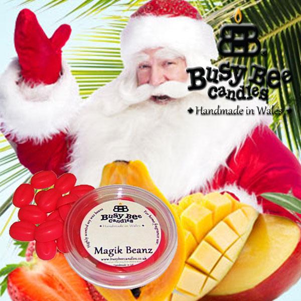 Caribbean Christmas Magik Beanz