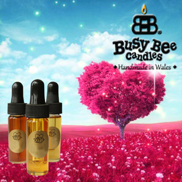 Endless Love Fragrance Oil