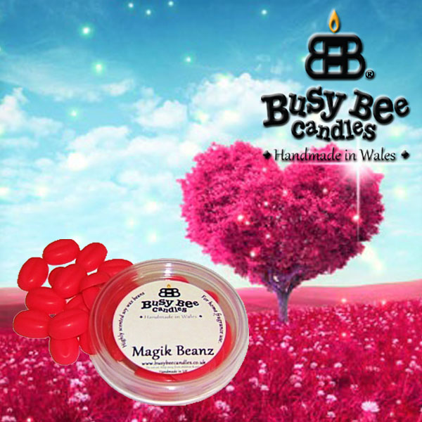 Endless Love  Magik Beanz