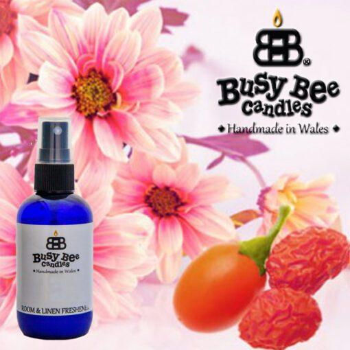 Perfect Daisy Room & Linen Freshener Spray