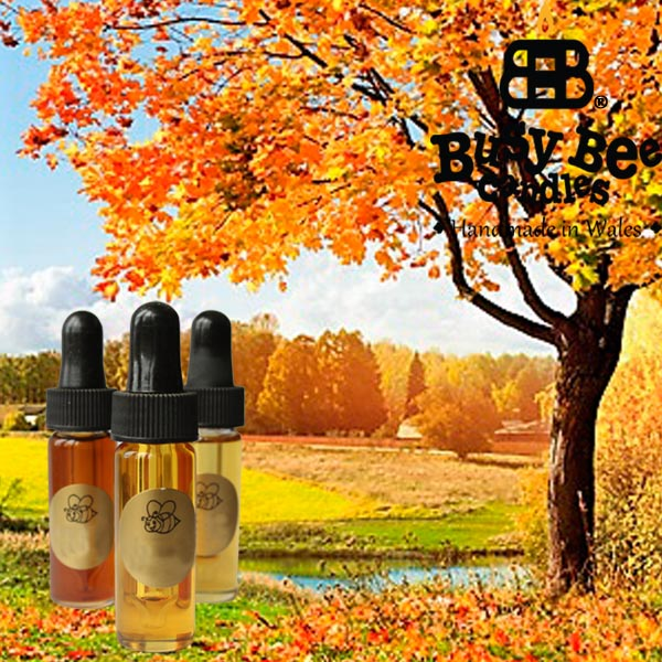 Autumn Glory Fragrance Oil