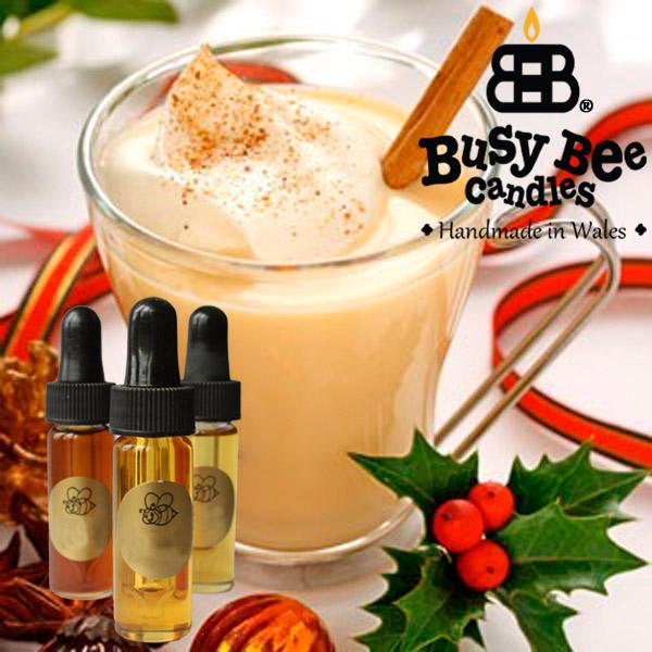 Boozy Eggnog Fragrance Oil