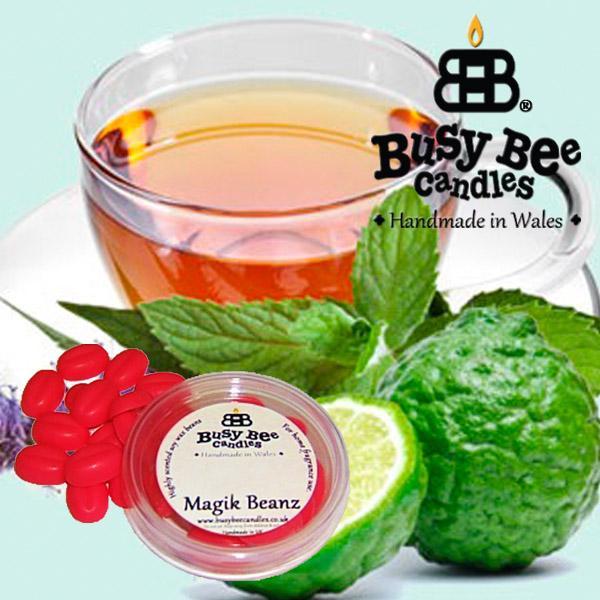 Citrus N Herb Magik Beanz