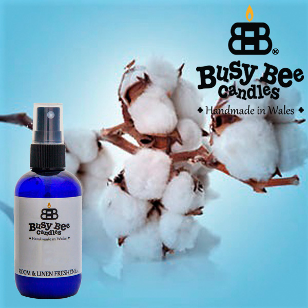 Clean Cotton Room & Linen Freshener