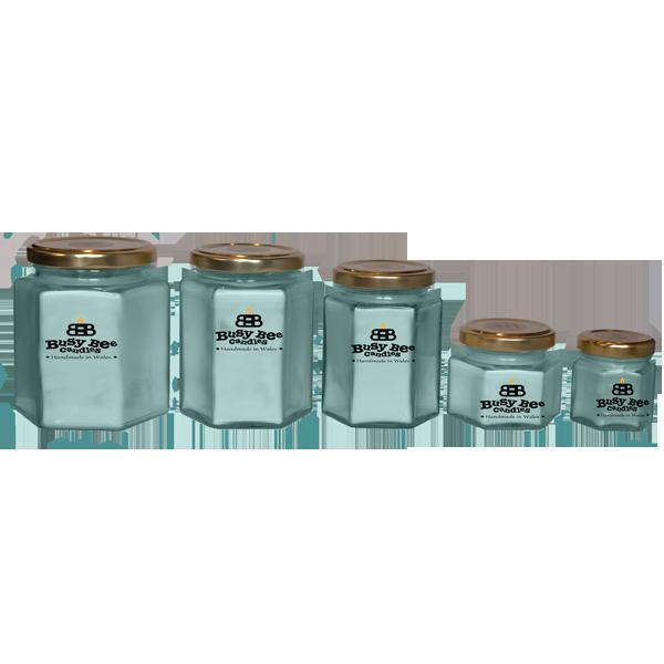 Coconut Breeze Candles