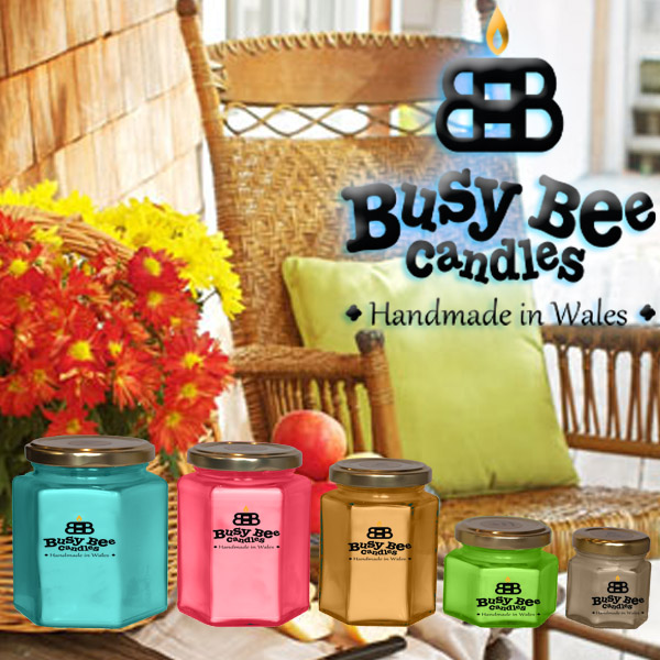 Country Life Candles