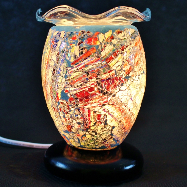Mars Electric Wax Tart Warmer